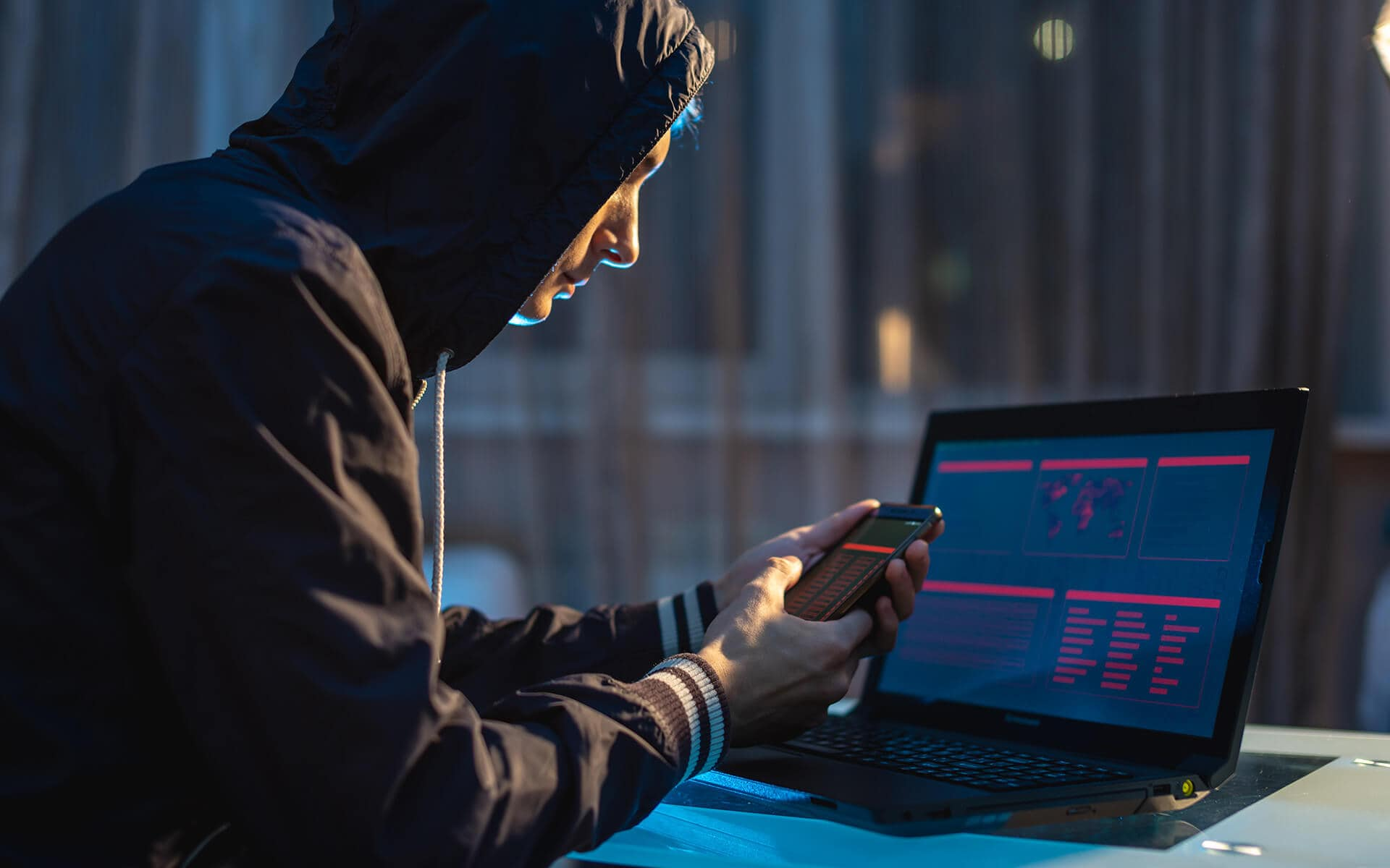 Guide To Check If You're Being Scammed – Online Scams